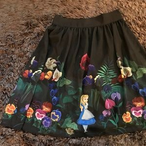 Brand New Hot Topic Skirt